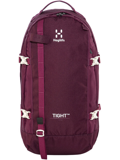 Haglöfs Tight Backpack Large 25l Aubergine/Bigarreau